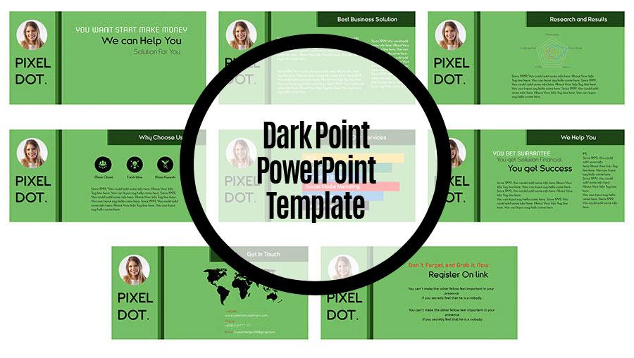 DarkPoint